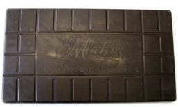 Merckens Bittersweet Chocolates