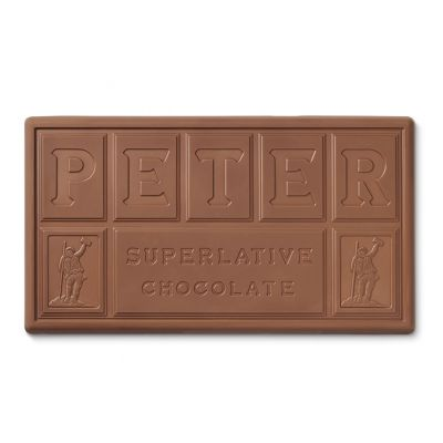 Peters Crema 165 Milk Chocolate 50lb