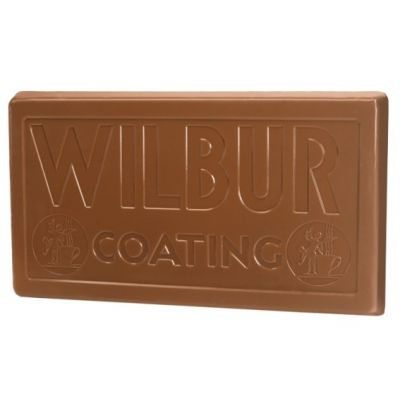 Wilbur Liberty Chocolate Coating 50lb
