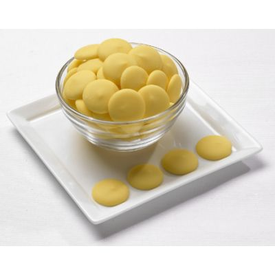 Merckens Yellow Melting Wafers 25lb
